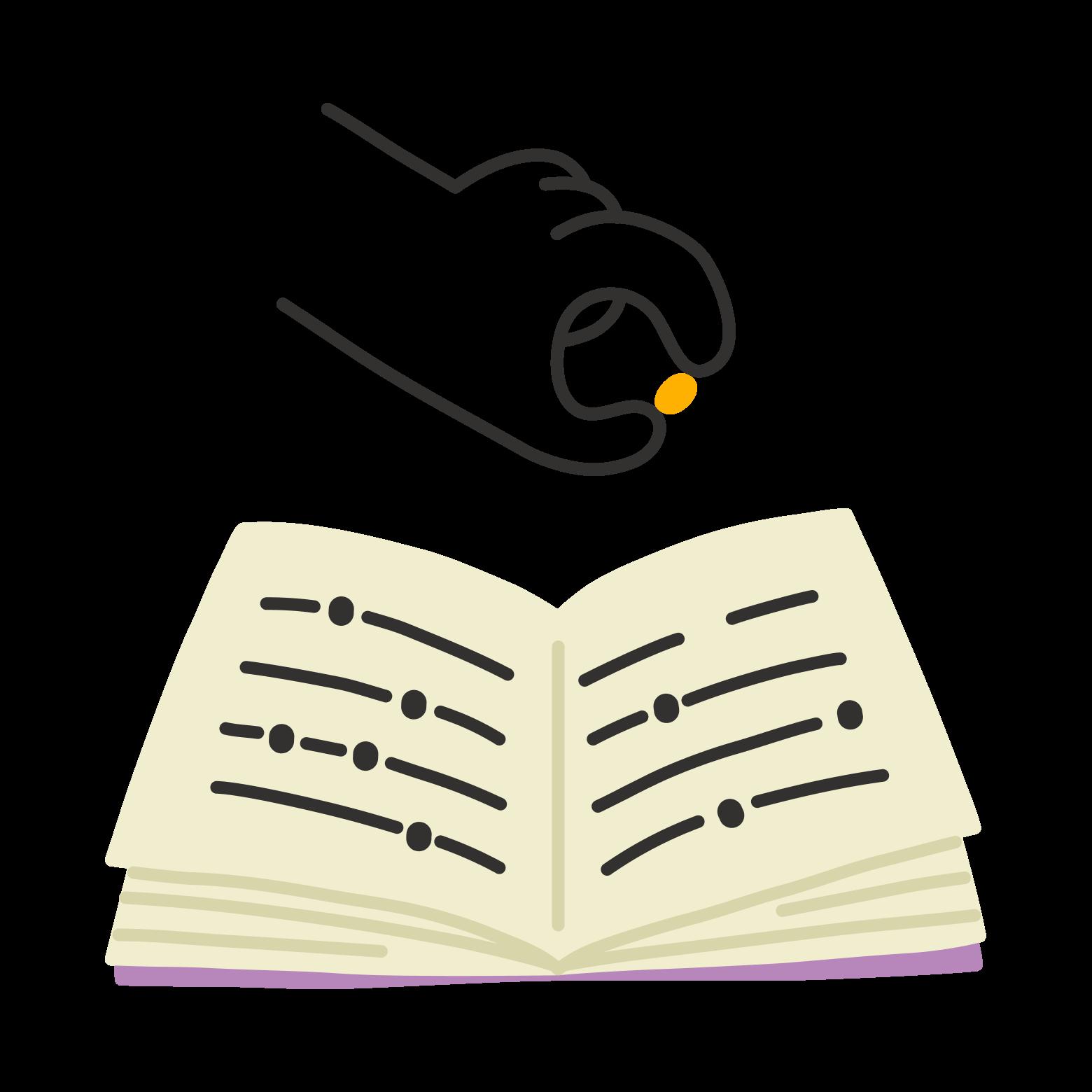 Book Seed